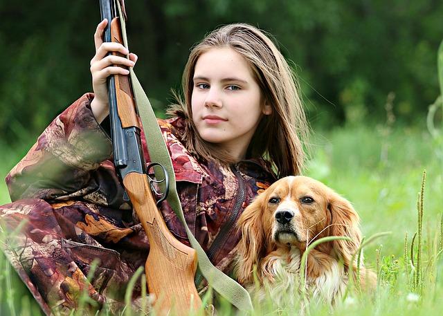 Comment avoir son permis de chasser ?