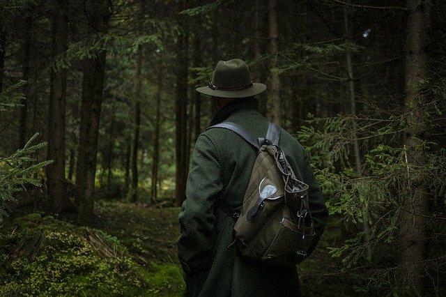Quels sont les principaux motifs de chasse ?